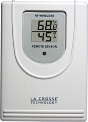 lacrosse wireless forecast station manual